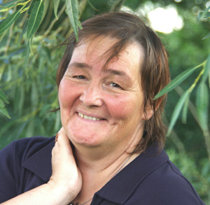 Maja Berendes