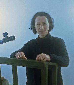 Frau Dr. Andrea König