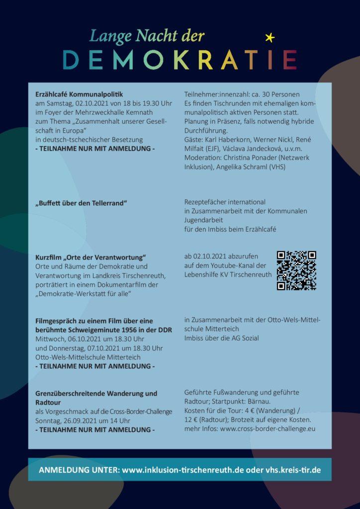 Flyer Lange Nacht TIR Seite 2